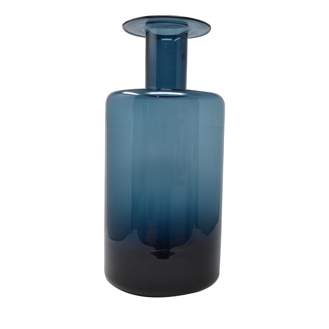 Vase ABSOLUTE  Blue