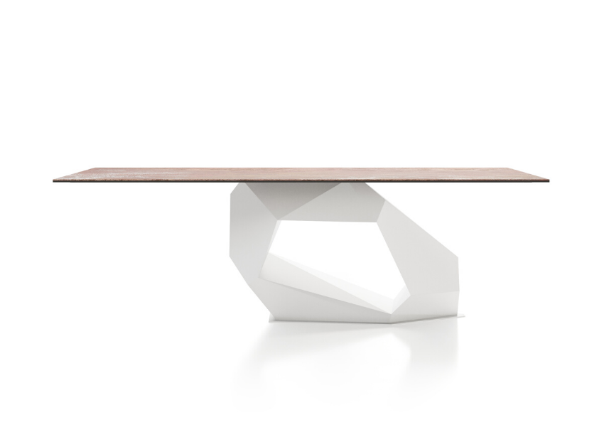 RAW DIAMOND TABLE